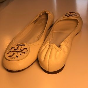 Women's Tory Burch flats